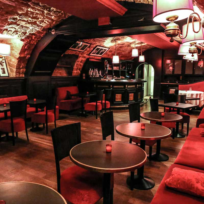 Le-Sherwood---Paris---Piano-Bar-Jazz---Salle-Privatisable