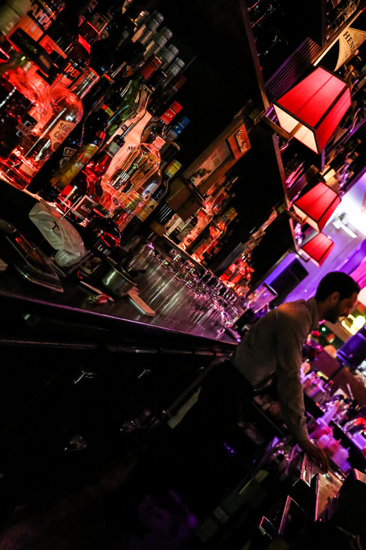 Le Sherwood - Piano Bar Privatisable Paris - Photo 01