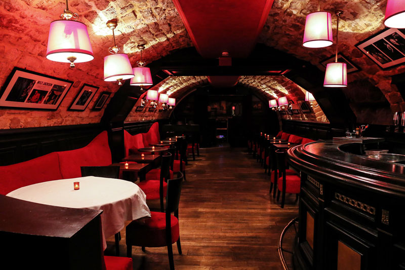 Le Sherwood - Piano Bar Privatisable Paris - Photo 12