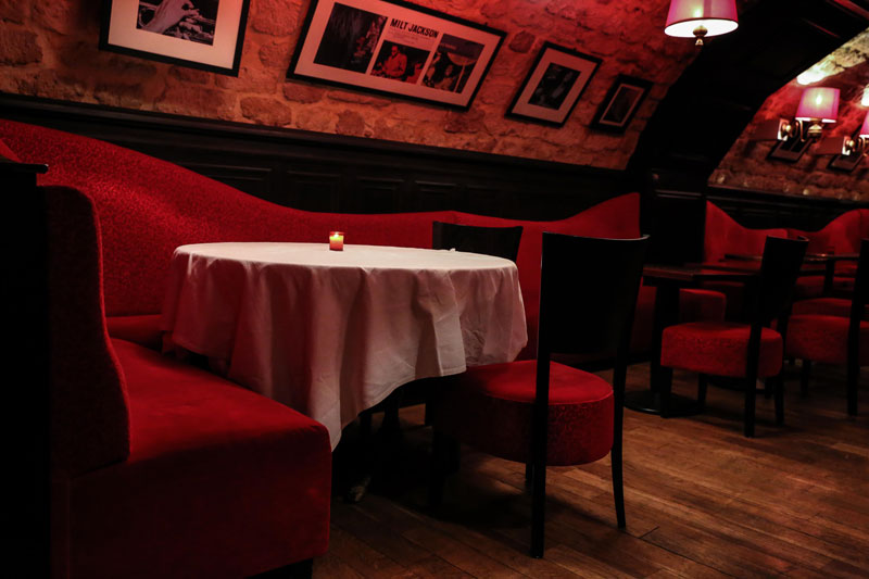Le Sherwood - Piano Bar Privatisable Paris - Photo 18