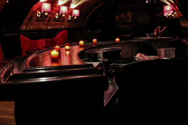 Le Sherwood - Piano Bar Privatisable Paris - Photo 19