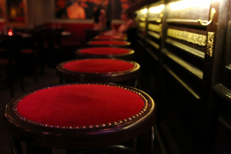 Le Sherwood - Piano Bar Privatisable Paris - Photo 24