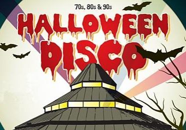 Halloween Version DISCO
